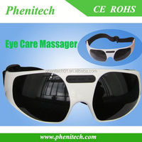 2014 best comfortable mini vision eye massager