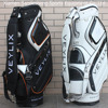 OEM pu luxury golf bags