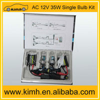 hottest digital slim 12v 35w xenon hid h4 4300k hid xenon kit