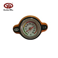 auto spare parts car water tank cap motorcycle thermometer radiator cap