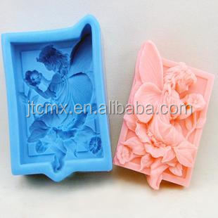 Silicone Mold cnc prototype maker in china