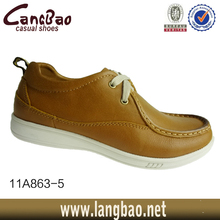 Guangzhou brand men shoes factory in alibaba loafer shoes men