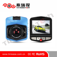 CE/FCC/ROHS Certification user manual fhd 1080p car camera dvr video recorder