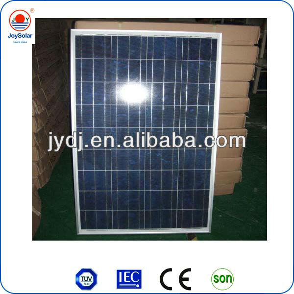 factory direct price mono and poly solar panels/solar modules/pv modules with high quality and long warranty