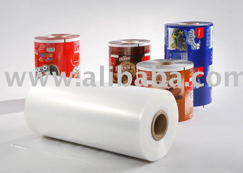 Lamination Based Film