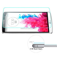 Tempered Glass For LG L70 Screen Protector film without retail packing