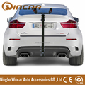 Rear Bicycle Carrier /Car Bike Carrier /Rear Door Mounted bicycle rack