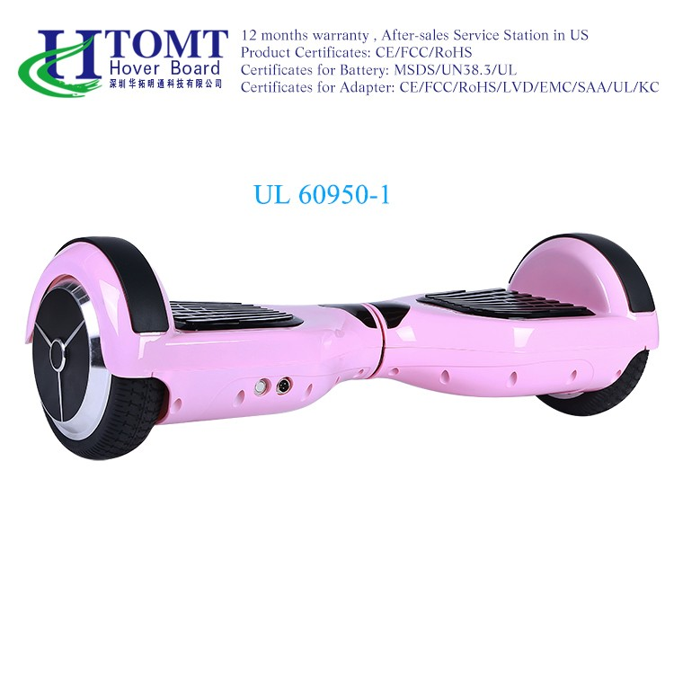 Bicycle Engine Electric Start Product Two Wheel Scooter 10 inch Tyre Hoverboard Electric Skateboard