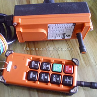 F21-E1B industrial wireless crane remote control for sale