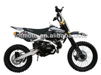 2014 New FMC Dirt Bike 140cc Motocross Minibike Off-road Motorcycle Pitbike Racing KLX110 Motard Big Foot Wheel Hot Sale