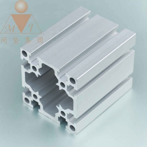 raw aluminum block
