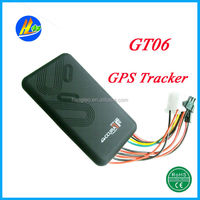 GPS Tracker Mini Global Real Time 4 bands Global Locator GSM/GPRS/GPS Tracker for car/vehicle/truck