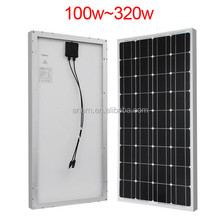 Economical high efficiency 5W to 295W solar panel in pakistan karachi