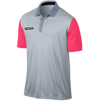 New delicate design custom polo shirt outdoor sport shirts for man