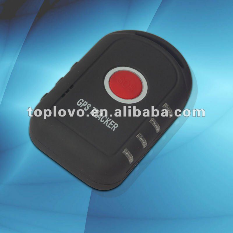 TL-202 gps gsm gprs tracker with SOS/Calling/Listening, sim card tracker gps, mini gps tracker for person