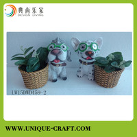 Wholesale resin craft and art for home decorations