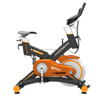 Home use gym master spinning bike for sale