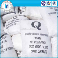 anhydrous sodium sulphate viscose ph:6-8