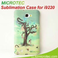 case for samsung galaxy note n7000 i9220 i717 back cover case for star i9220