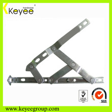 Iron window stays and fasteners KBN046