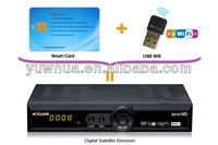 decodificadores nagra3 chile azfox s2s/azclass s810hd