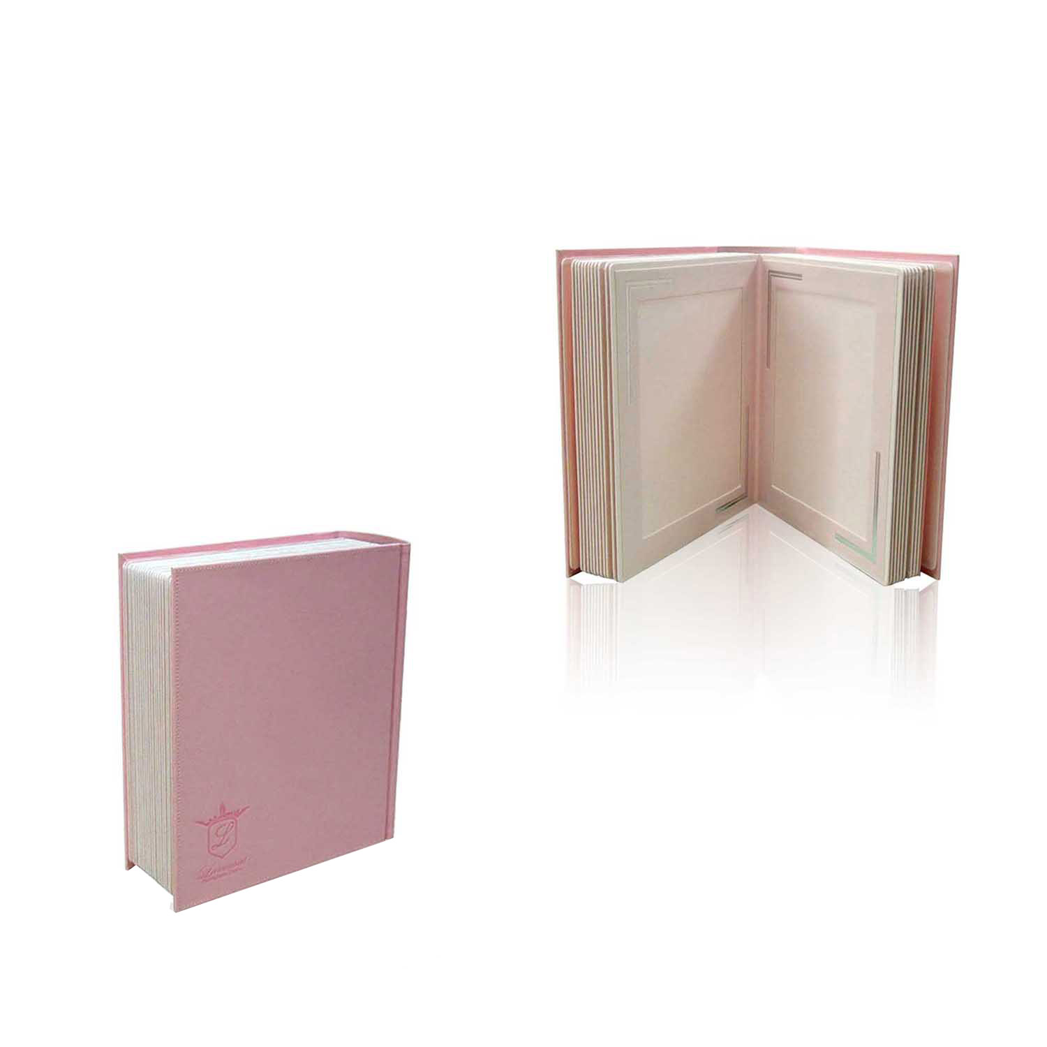 12x18 photo album with leather cover