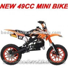 49CC chinese mini motocross bike motorcycle