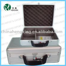 ABS tool case small tool boxes aluminum