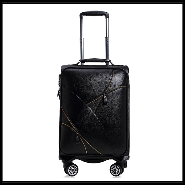 2016 fashion business luggage travel land