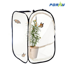 Pop up Insect and Butterfly Habitat Terrarium Pop-up mesh net