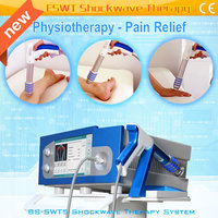 radial shockwave physiotherapy equipment magnetic wave therapy shockwave
