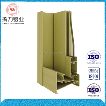 Aluminium profile price aluminum alloy profile item