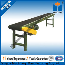 Best Selling Mining Transport Machine B1200 with Low Price Rubber Belt Conveyor