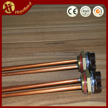 electrical heating element solar water heater element