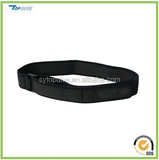 Unisex Waterproof neoprene Sport Belt
