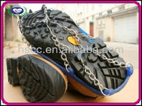 Rubber Chain full cover shoes vista outdoors ice cleats