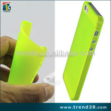hot selling in italy ultra thin PC cover case for iphone 5 5s