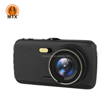 4''IPS Full HD 1080P NTK96658 Car Black Box Car DVR Car Dash Camera