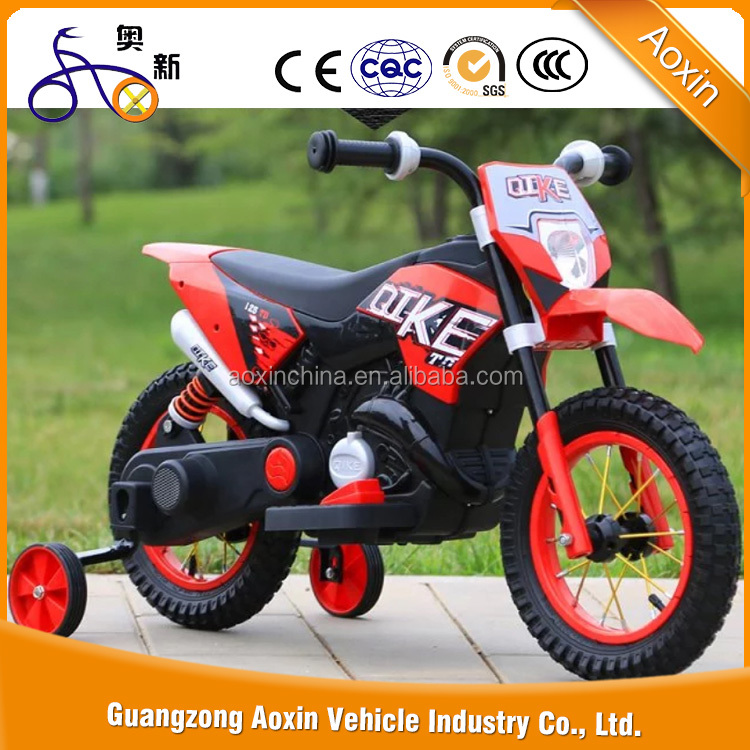 Children Ride On rechargeable kids motorcycle best sales products in alibaba
