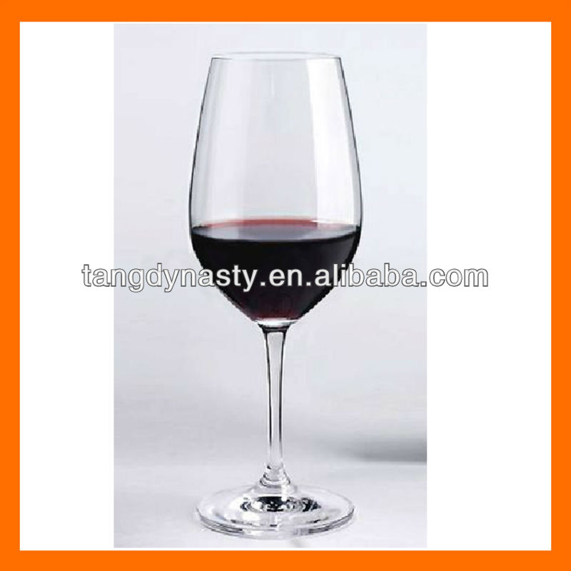 Wholesale wine glasses,lead free,drinking glass