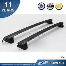 High quality OE Style roof rack for Jeep Grand Cherokee 2011-2013 2014 cross bars 4x4 auto parts Pouvenda