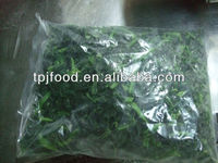 Kosher food Frozen chopped spinach