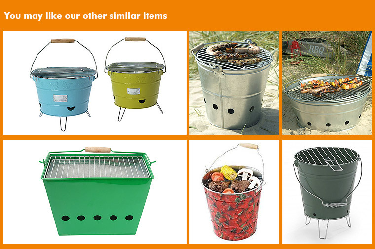 Hot selling Portable outdoor BBQ