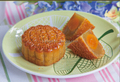 hot sales Lotus Seed Paste moon cake