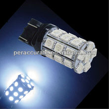 """High Quality"" Car LED Light T20 7440/7443 30 SMD LED Car Light Lamp T20 Moto Parts PA"
