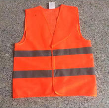 Breathable high visibility reflecting vest for running, custom reflective safety belt