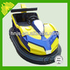 Holidays lovely outdoor entertainment rounded dodgem car for sale