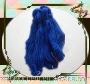 Mordant Blue 1 dyestuff Acid Chrome Blue B dye for wool and silk