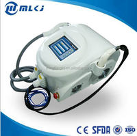 latest invetion 2015 portable skin laser lifting vascular removal(CE)
