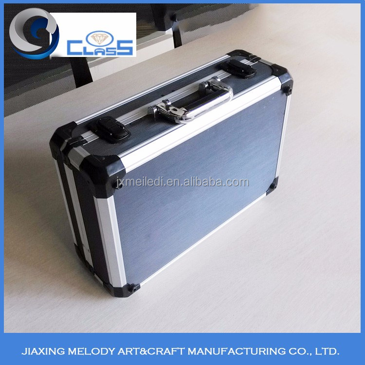 Best selling hot chinese products best quality portable aluminum tool case